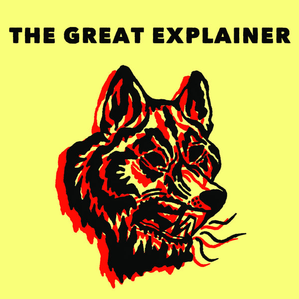 - The Great Explainer -