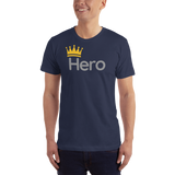 hinesii 'Hero' Short-Sleeve T-Shirt