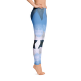 hinesii 'Landscape' Women's Leggings