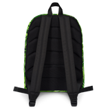 hinesii 'Kaleido Ferns' Backpack