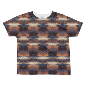 hinesii All-over Toddler sublimation T-shirt