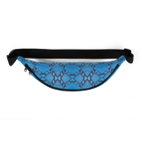 hinesii 'Inversion Golden Gate' Fanny Pack