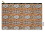 Rusty Lace - Carry-All Pouch
