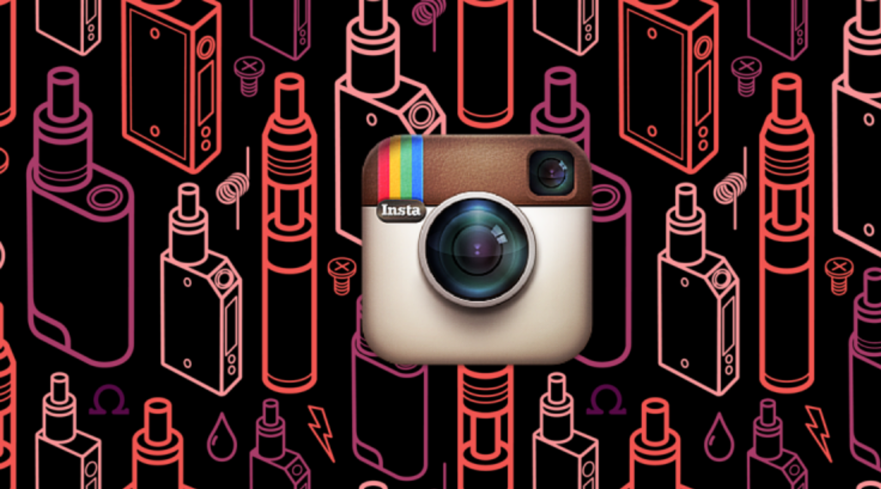 Instagram Management Software for Growing Your Instagram Vape Account