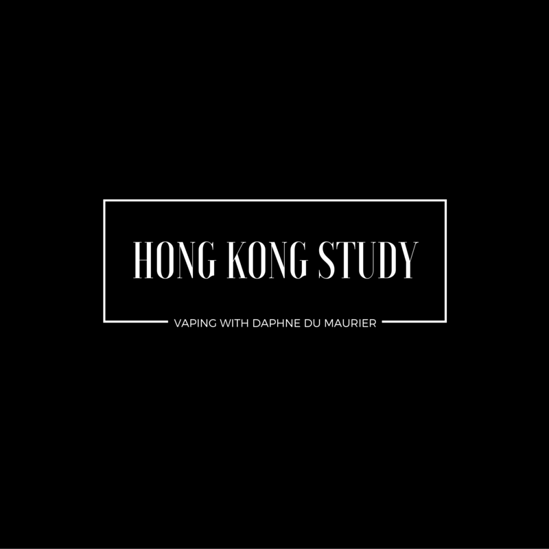 Hong Kong Study Makes Claims, Fails to Provide Evidence