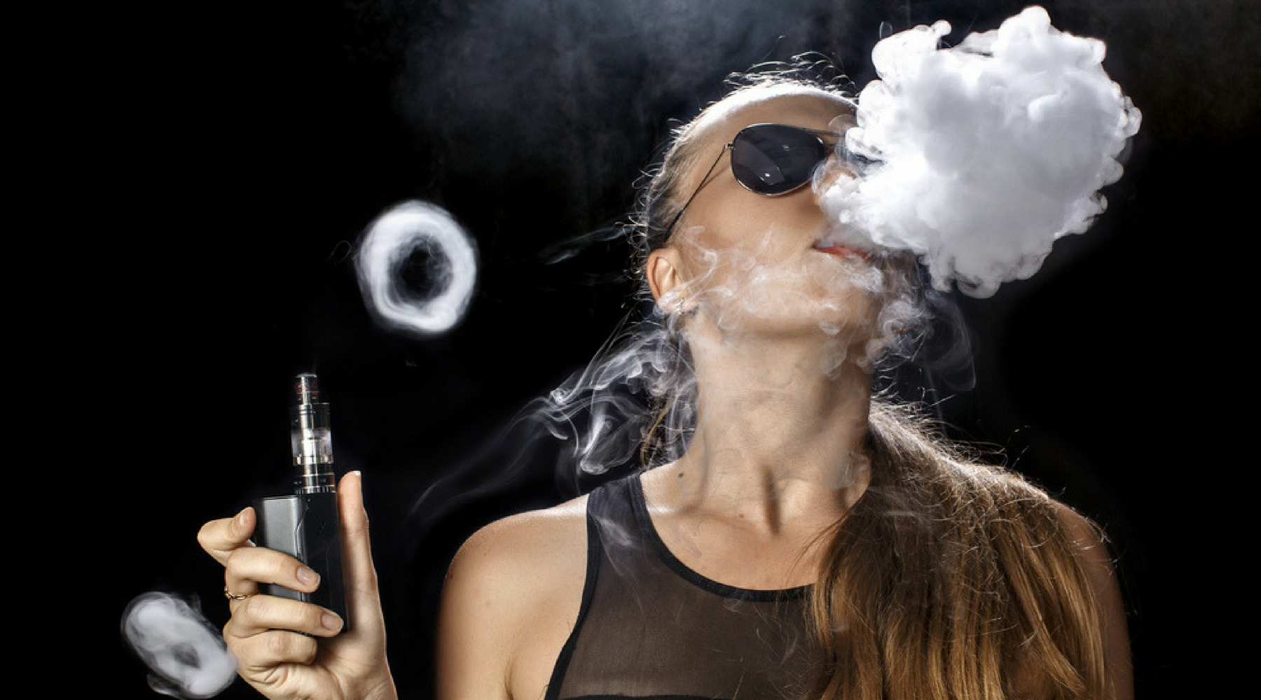 Everything You Need To Know Before Buying a Vaping Gear