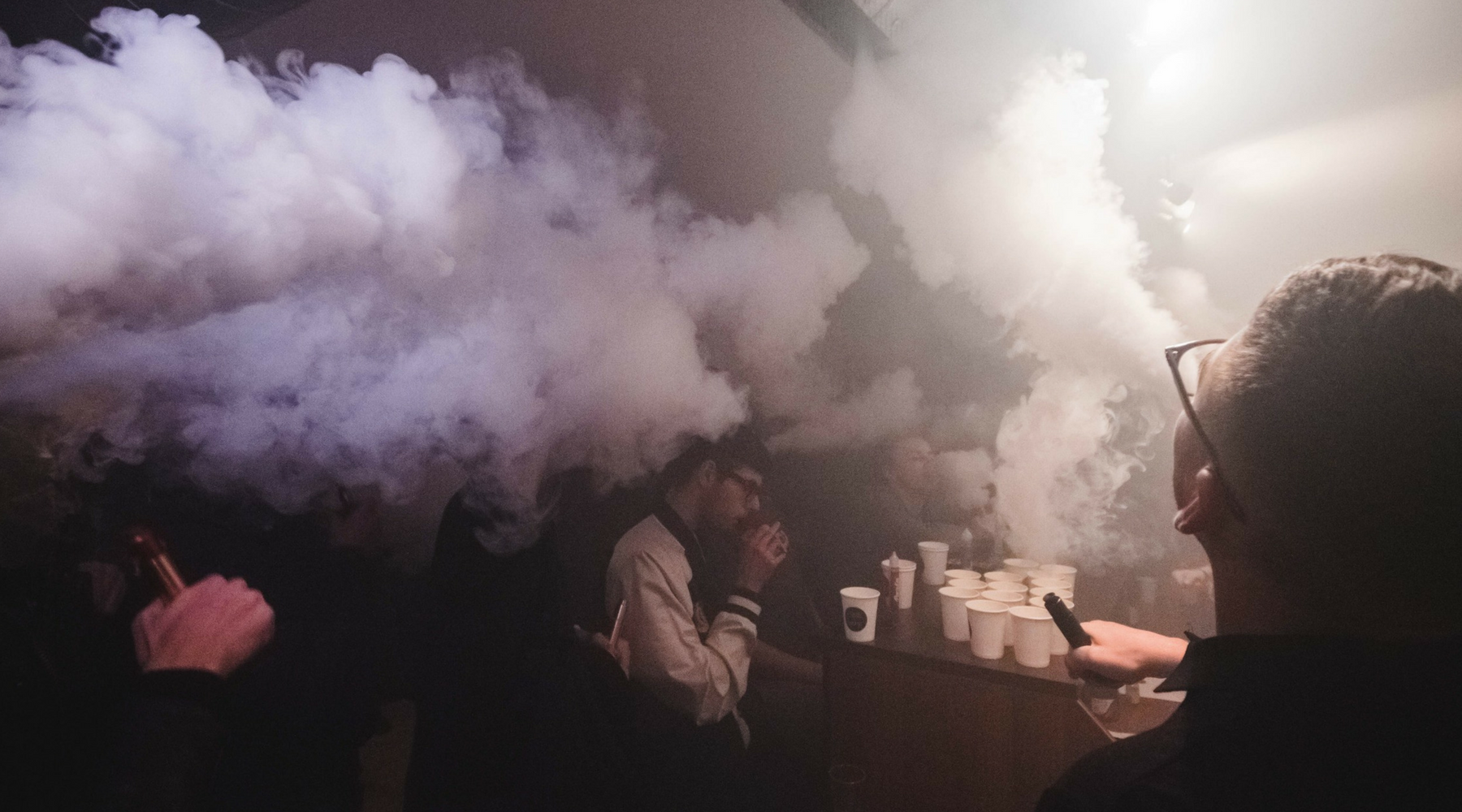How to Start a Vapour Lounge