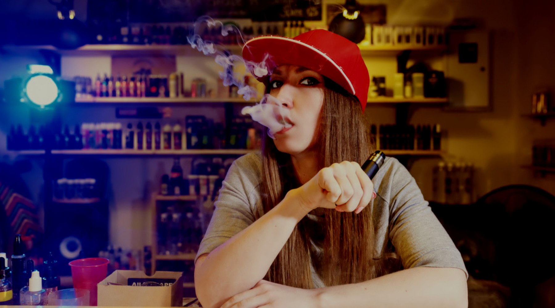 Vape SEO Backlinks Packages For Online Vape Shops