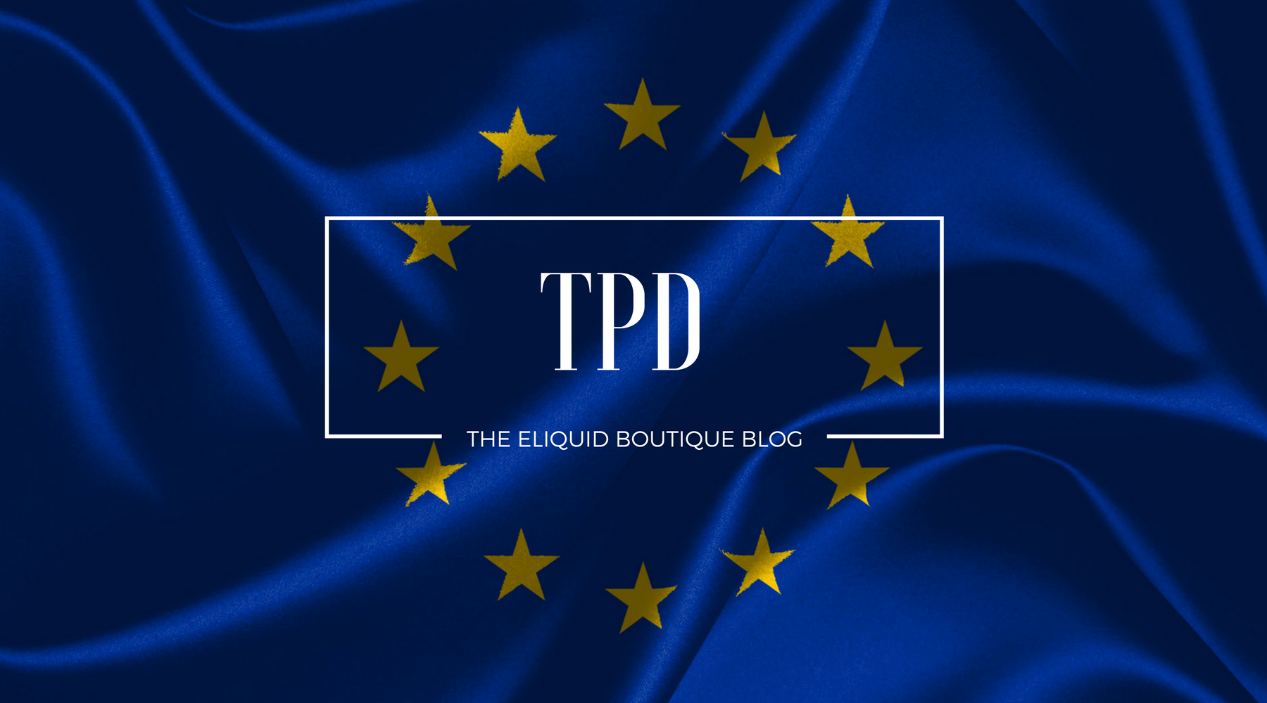 The Tobacco Products Directive E-Cigarettes Consultation Response