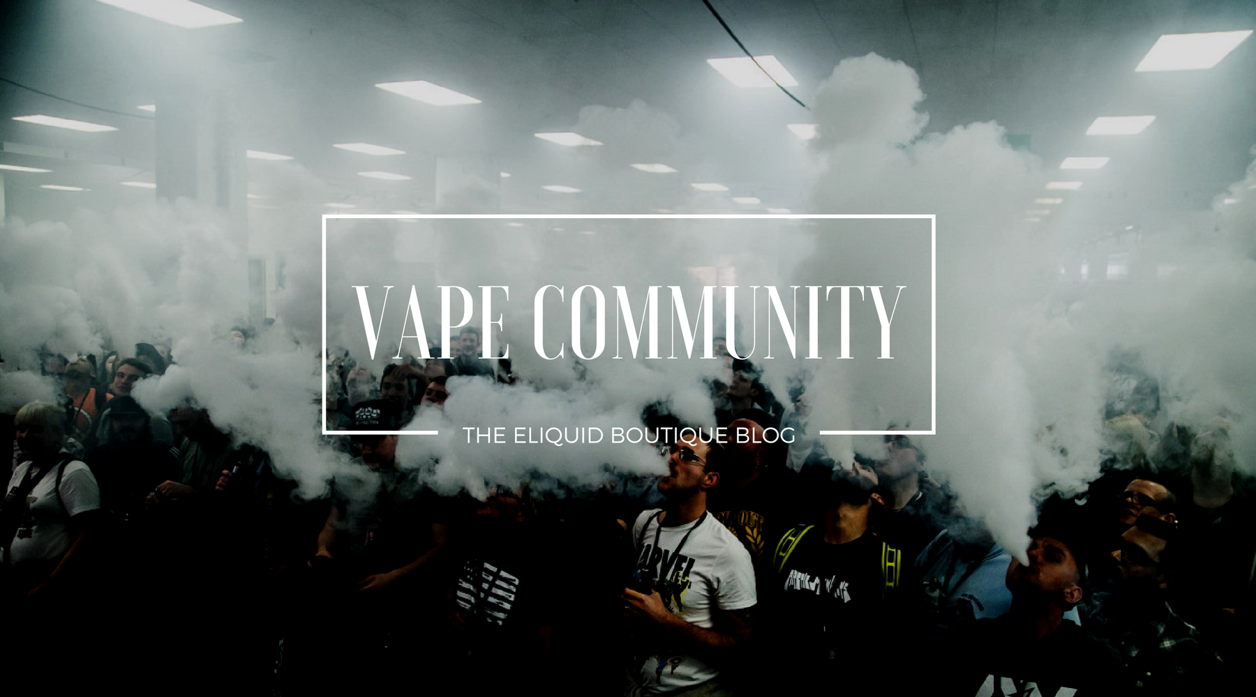 Vape Shop in Kingston-upon-Hull, UK