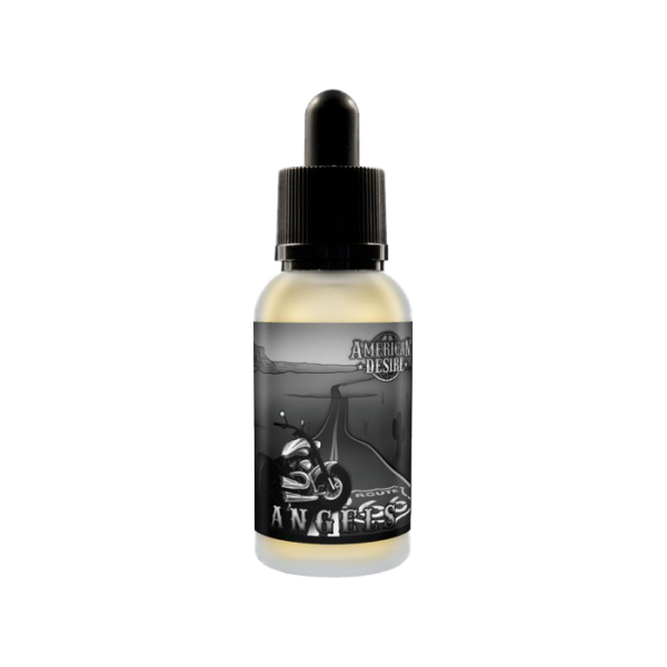 Vape Review of Angels E-liquid by Vampire Vape (30ML)