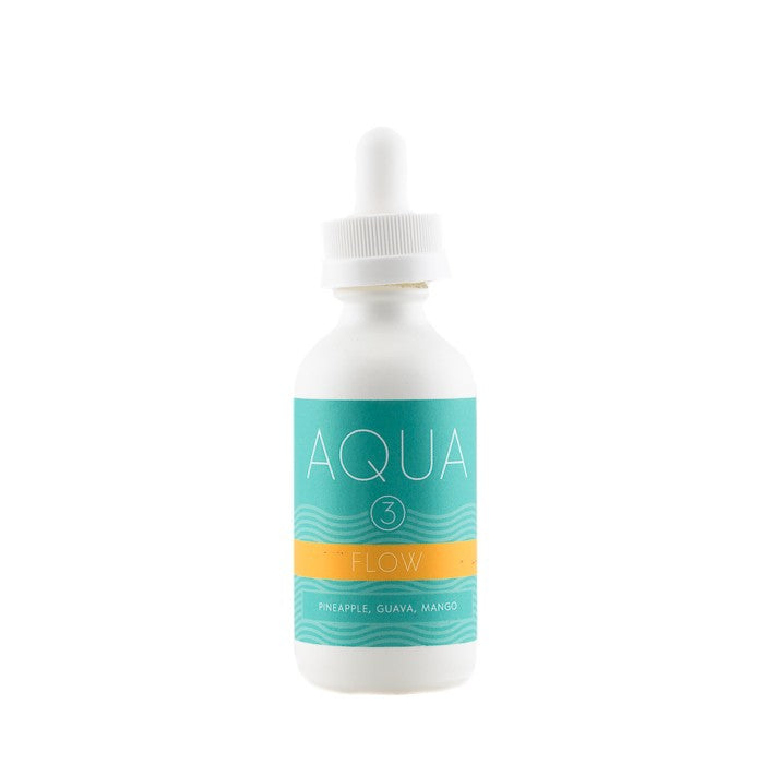 Vape Review of Aqua - Flow