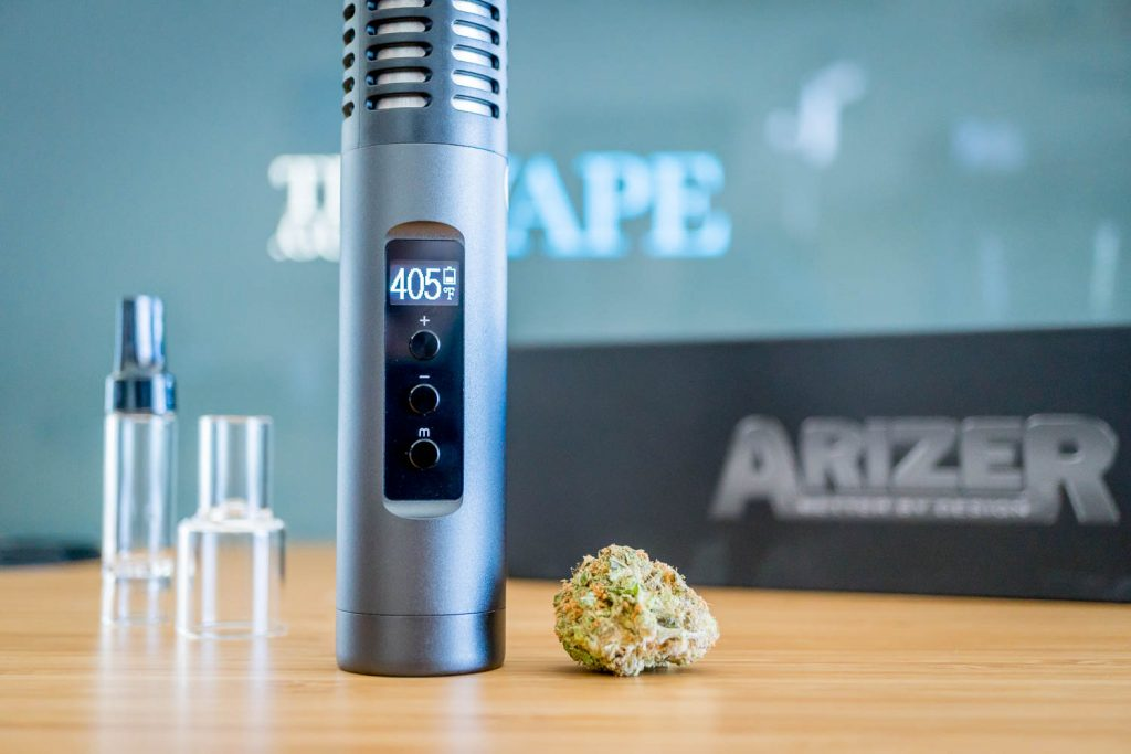 Arizer Air 2 VAPORIZER Review