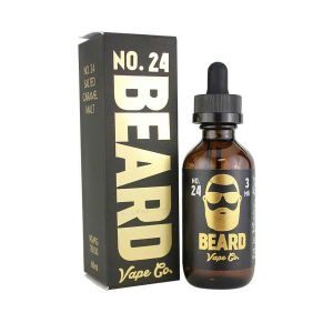 Vape Review of BEARD VAPE CO. NO. 24