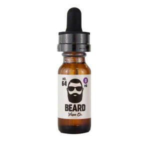 Vape Review of BEARD VAPE CO. NO. 64