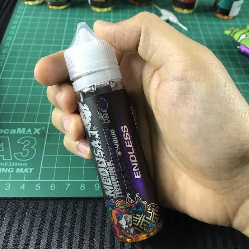 Endless Vape Liquid