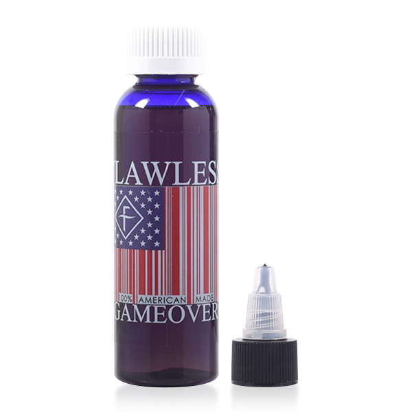 Vape Review of Game Over E-liquid by Flawless (60ML)