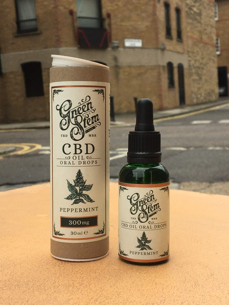 A Full Review Of Green Stem CBD Product Line