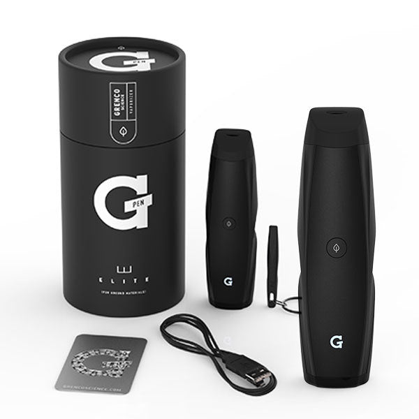 Grenco G Pen Elite Vaporizer