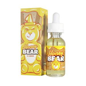 Vape Review of HONEYBEAR