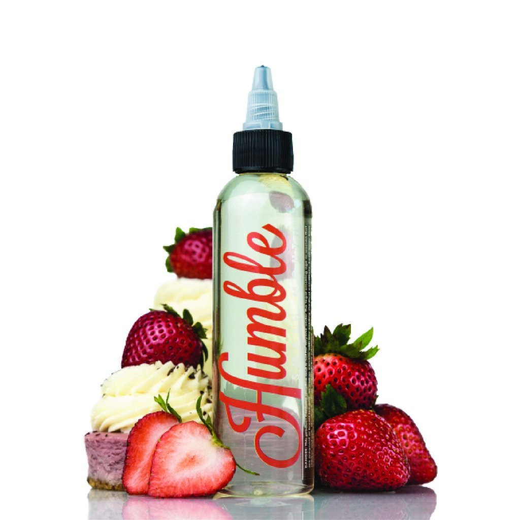 Vape Review of HUMBLE SMASH MOUTH EJUICE