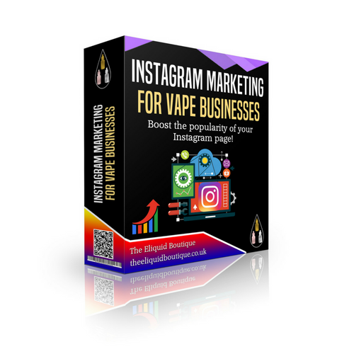 Most Popular: Instagram Marketing Package