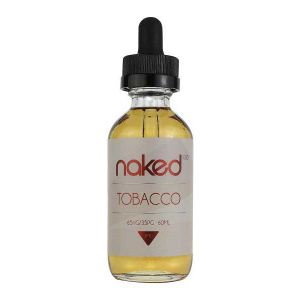 Vape Review of NAKED 100 AMERICAN PATRIOT