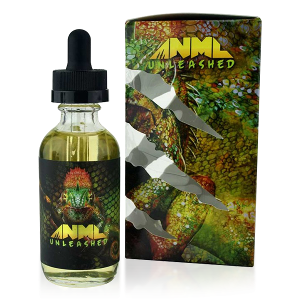 Reaver by ANML Unleashed E-liquid (60ML)