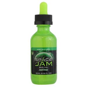 Vape Review of SPACE JAM HIGH VG ASTRO