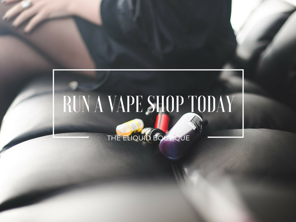 vape shop franchise uk england
