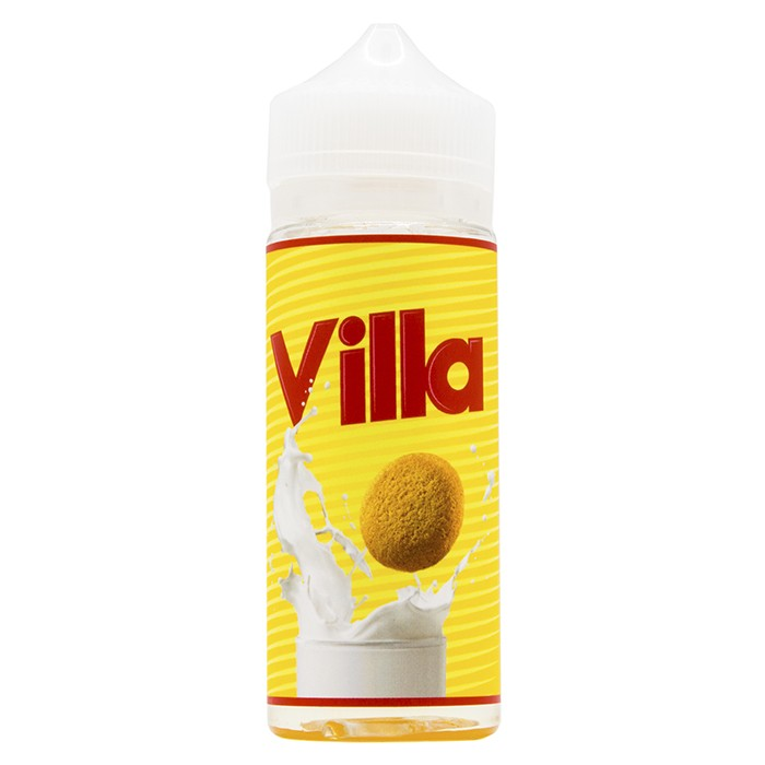 Vape Review of Villa E-Liquid