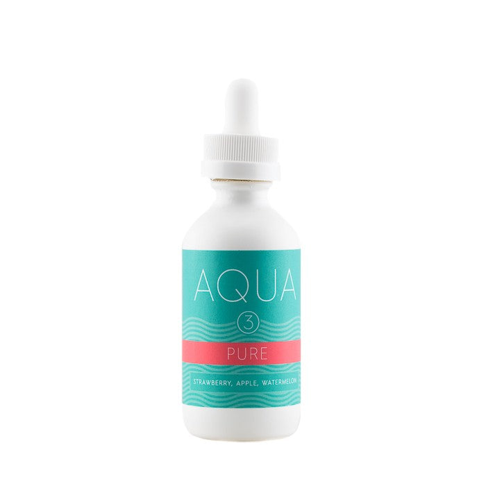 Vape Review of Zoom Aqua - Pure