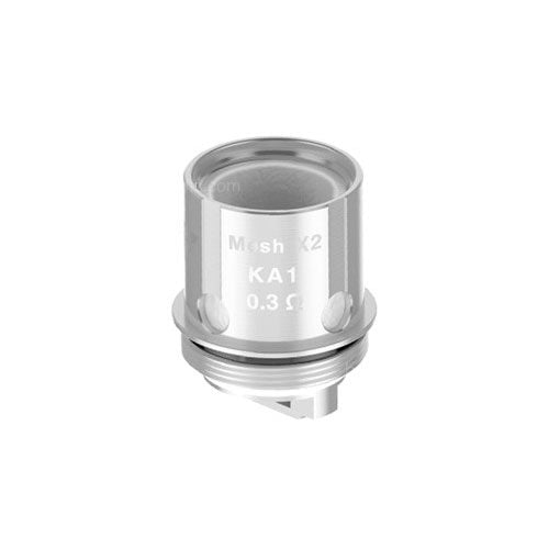 Geek Vape Super Mesh Coil X2 0.3ohm 5 Pack