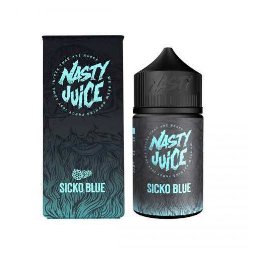 Nasty Juice Sicko Blue 50ml
