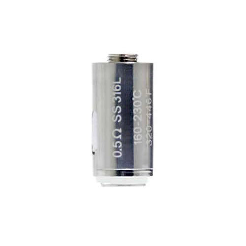 Innokin Slipstream Coil Stainless Steel 316L 0.5ohm 5 Pack