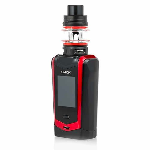 Smok Species Kit Black And Red