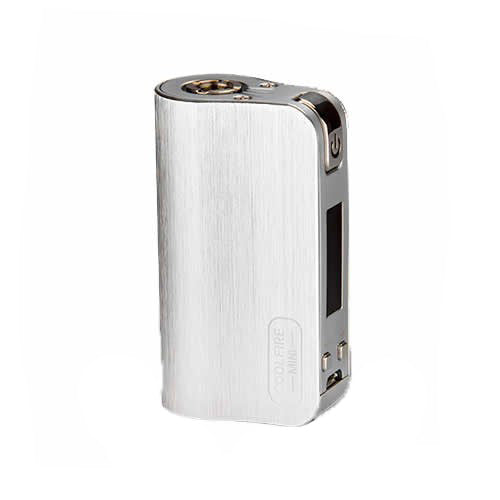 Innokin Cool Fire Mini Express Silver Mod