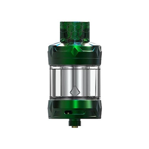 Aspire Odan Tank Emerald and 7ml Bubble Glass
