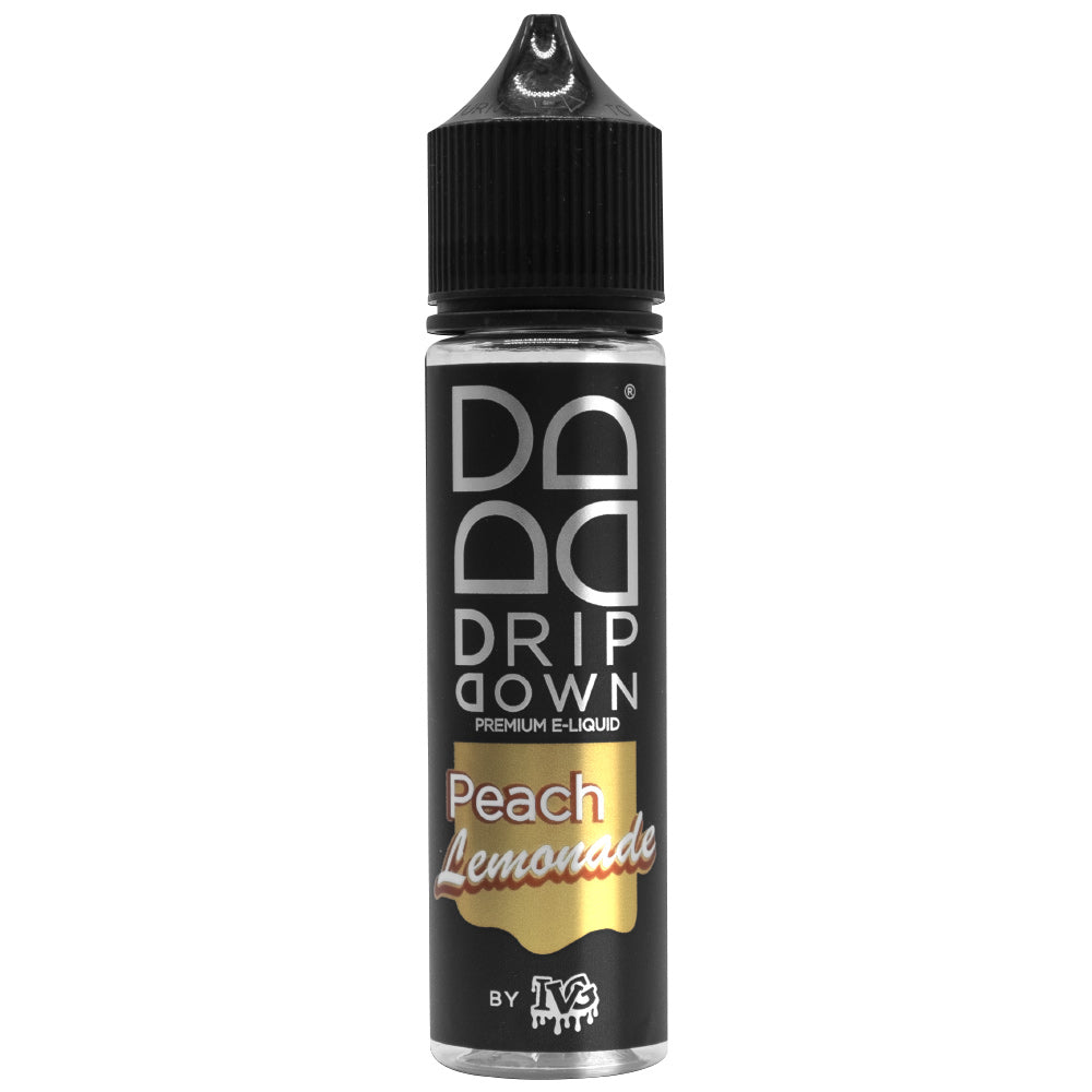 IVG Drip Down Peach Lemonade 50ml