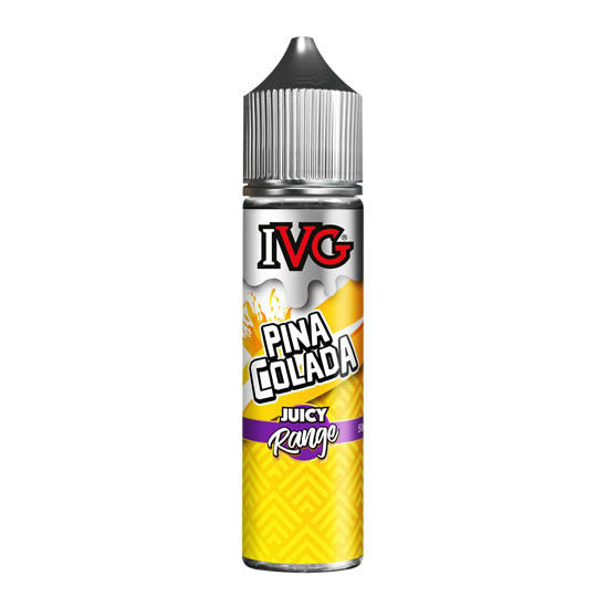 IVG Juicy Pina Colada 50ml