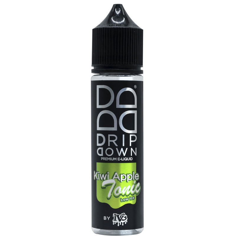 IVG Drip Down Kiwi Apple Tonic 50ml