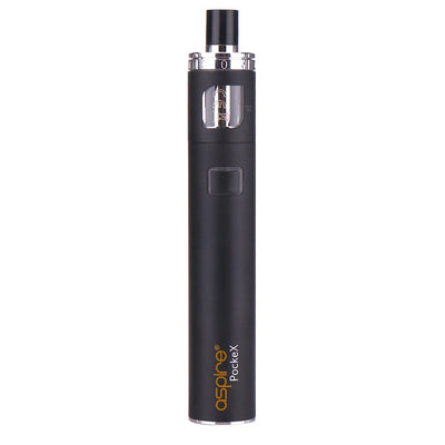 Aspire PockeX All In One Vape MOD E-Cigarette Starter Kit