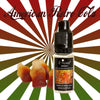 American Retro Cola - Premium E-Liquid by E-Luxe London - 3mg nicotine - 50vg 50pg