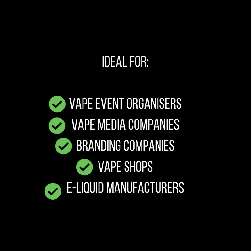twitter social media marketing for vape shops seo