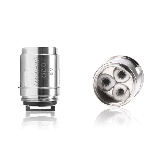 Aspire Athos Replacement Vape Coils A3  Single Coil