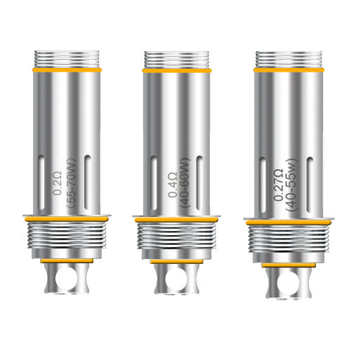 Aspire Cleito Replacement Vape Coils  5 Pack