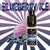 Blueberry Ice - Premium E-Liquid by E-Luxe London - 3mg nicotine - 50vg 50pg