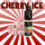 Cherry Ice - Premium E-Liquid by E-Luxe London - 3mg nicotine - 50vg 50pg