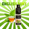 English Mint - Premium E-Liquid by E-Luxe London - 3mg nicotine - 50vg 50pg