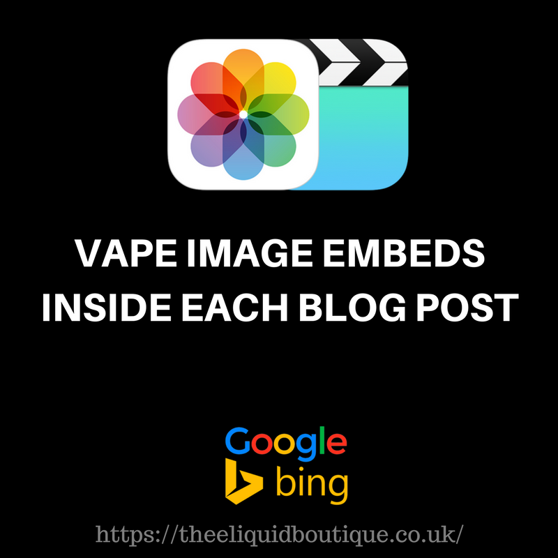 infinityvapelab i will give you a lifetime listing on vape and cbd shop directory